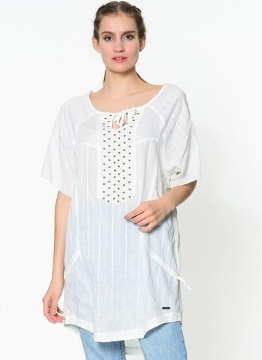 Kısa Kollu Gömlek-Billabong